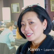 Learn to Trade Review: Karen