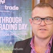 Learn to Trade Review: David