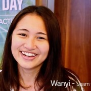 Learn to Trade Review: Wanyi