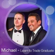 Learn to Trade Review: Michael