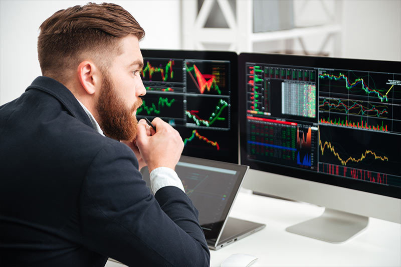 The Forex Trading Risks You Must Be Aware Of