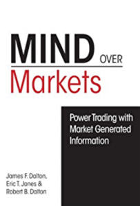 Mind over Markets: Power Trading with Market Generated Information