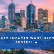 Pandemic Impacts Wage Growth in Australia